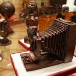 Музей шоколада во Львове