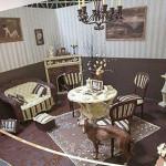 В Минске люди съели комнату