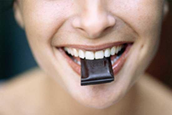 влияние шоколада на здоровье